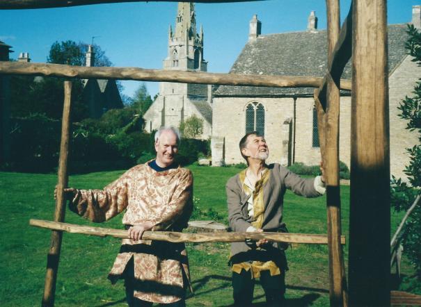 1b Rothersthorpe Eltham Gardeners Hut Preb2 1999