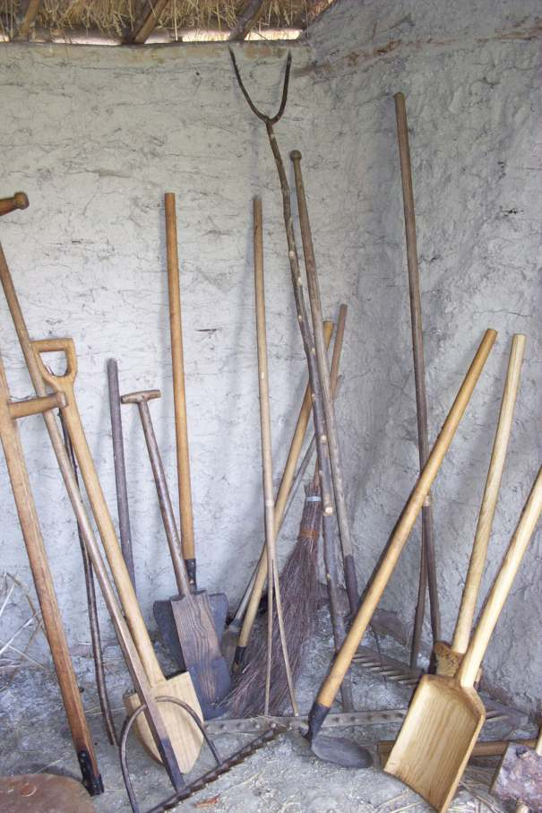 6 Tools